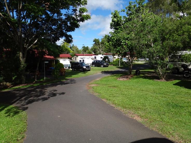 A few more Caravans
