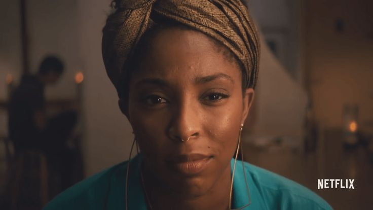'Jessica James': 'Daily Show' correspondent Jessica Williams debuts in a new Netflix comedy today – 'The Incredible Jessica James'