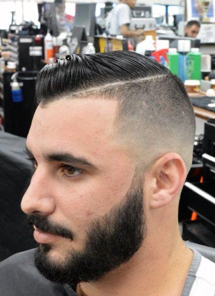 clipper pomade  beard barbershops short hair cuts hair cuts hipster hairstyles men