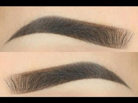What Makeup To Use For Eyebrows | Eyebrow Design |…