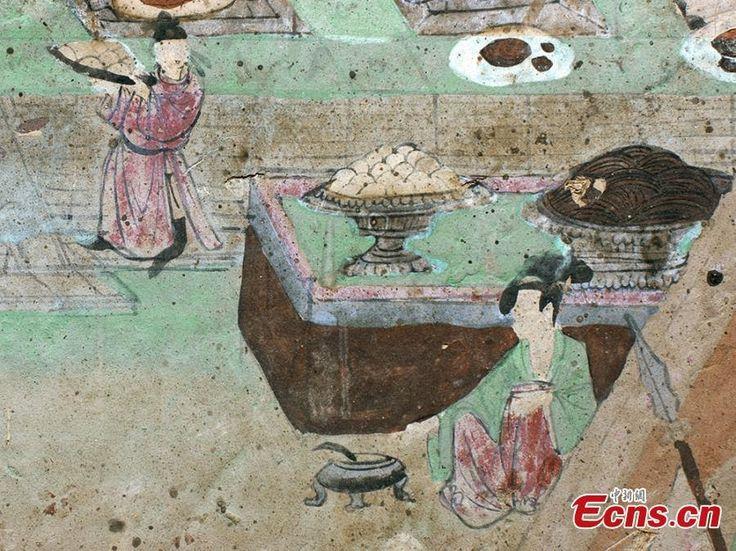 Mongols China and the Silk Road