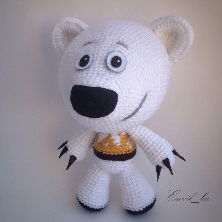 Мимимишка Тучка. 27см. #amigurumi #knitting #crochet #амигуруми #мимимишки #тучка #крючком #вязаниекрючком #вязание #игрушки #crochettoys #toys #toy #crocheting #crochetlove #мишки #мишкимимимишки #тученция