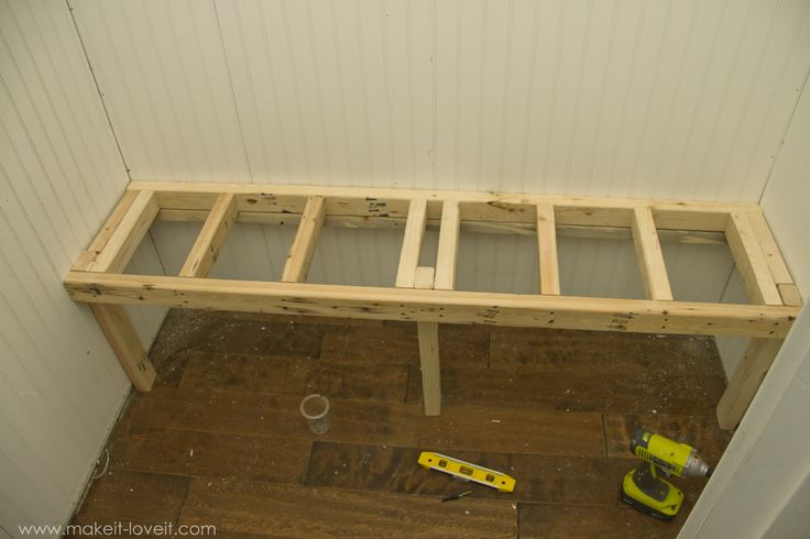 This is a GREAT post - very good DIY instructions and I like the final product.