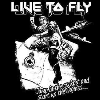 """Steve Harris T-shirt - Iron Maiden T-shirt [bw-harris] - £13.99 ..."""""""