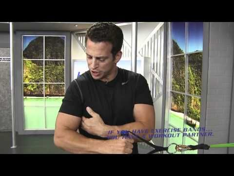 Rotator Cuff Exercise - External Rotation - Shoulder Rehab - YouTube