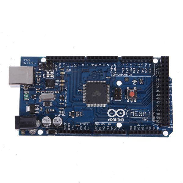 Arduino R3 Mega2560 ATmega2560-16AU Control Board With USB Cable