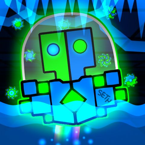 Geometry Dash uses a simple game in which only the screen to press for the character to move and dodge all the obstacles that appear in your way http://geometrydash20.com #Geometry_Dash_2.0, #geometry_dash, #geometry_dash_2.0_apk