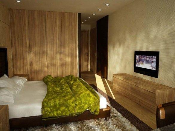 Alpine apartment 01 - Inarchi | Luxury interior design
