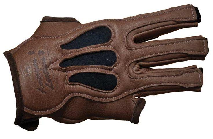 Full Shot Shooting Glove