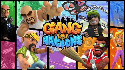 Gang Nations Hack Cheat Tool - http://bit.ly/1GAo9RC