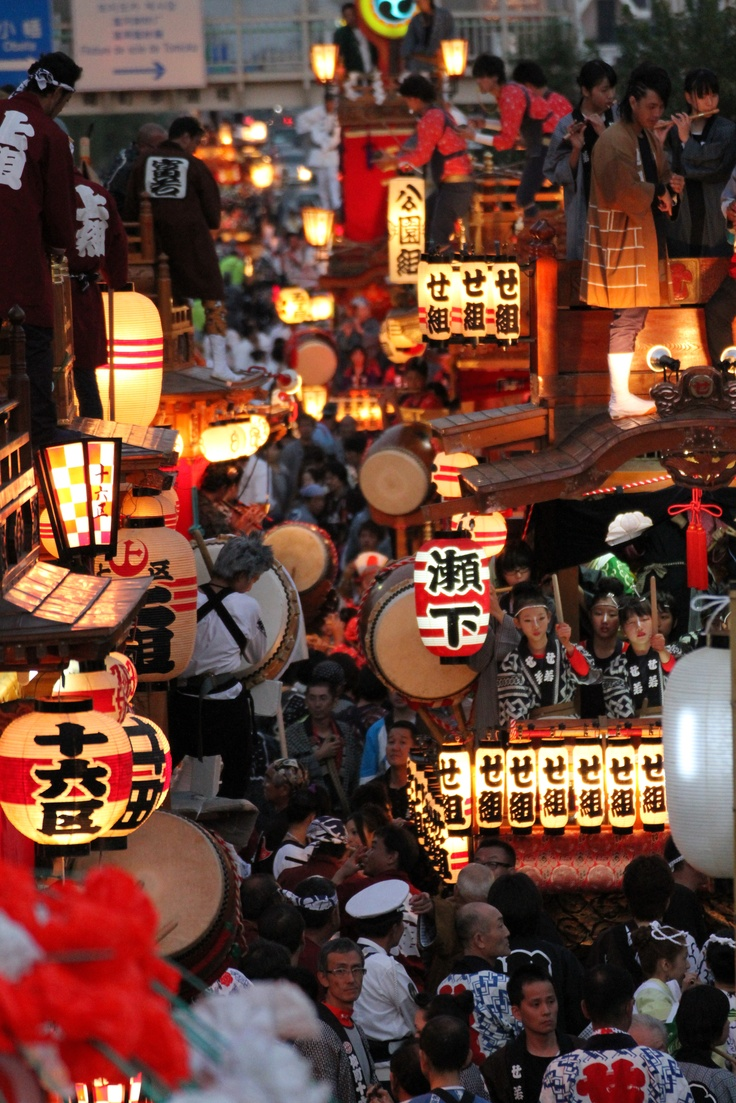 "Japanese Festival ""MATSURI"""