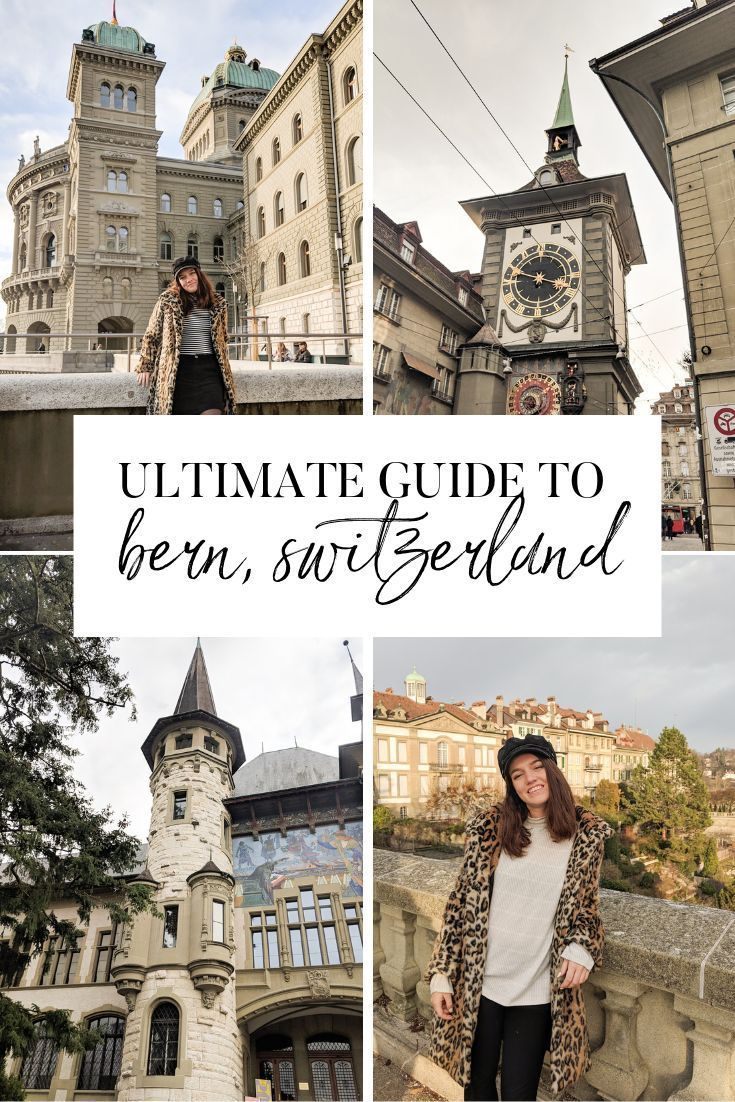 The Ultimate Guide To New Year S In Bern Switzerland Get Ready To Take A Trip To Bern Switzerland And F Switzerland Travel Europe Travel Europe Travel Guide