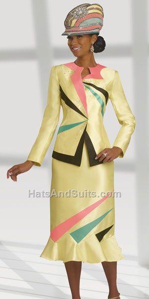 Donna Vinci Style 11483 Spring & Summer 2016 | Women Suits ...