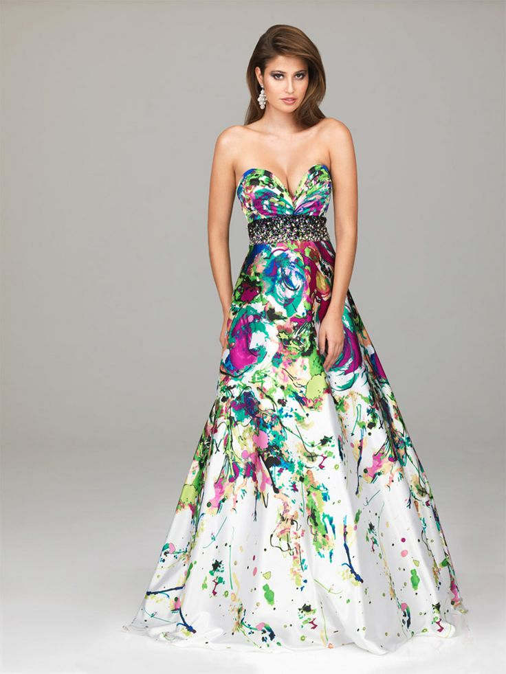 71 best Awesome prom dresses images on Pinterest | Formal dresses ...