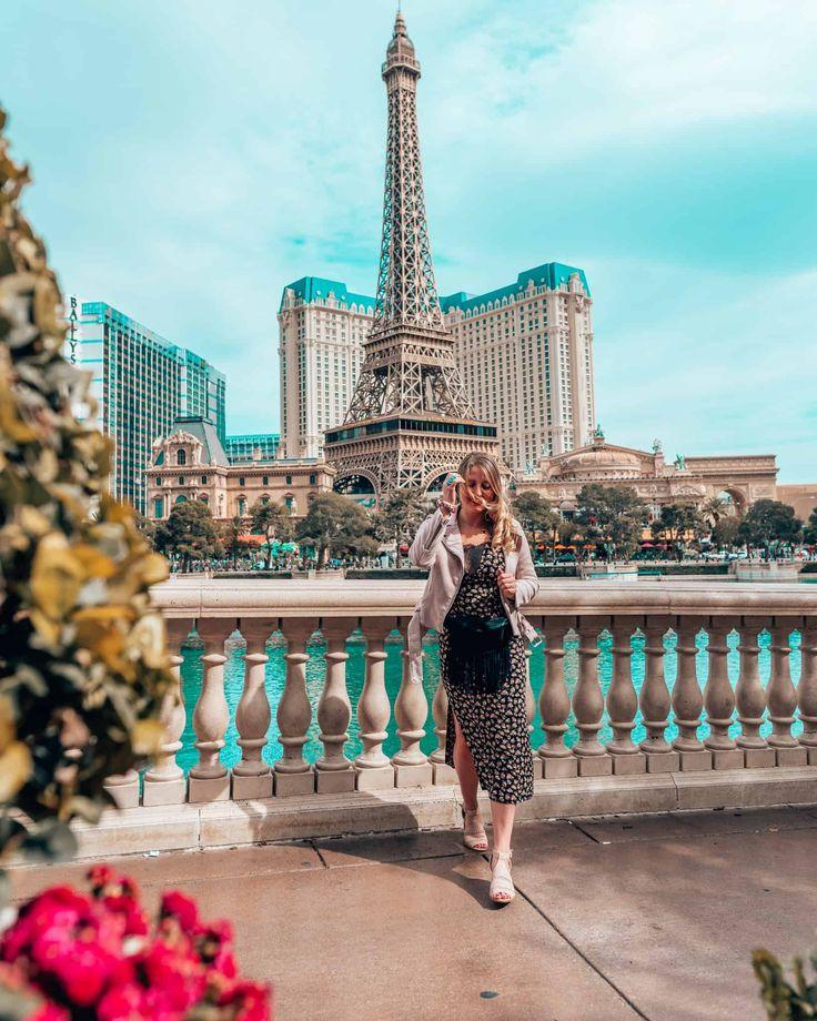Most Instagrammable Places in Las Vegas in 2020 Las