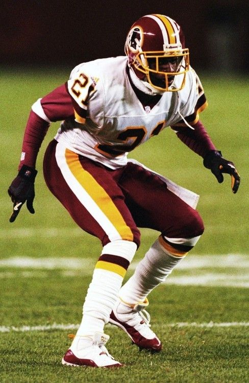 Fill deion sanders redskins this remarkable