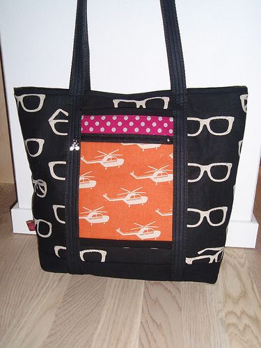 Handbag,  Walleborg design.
