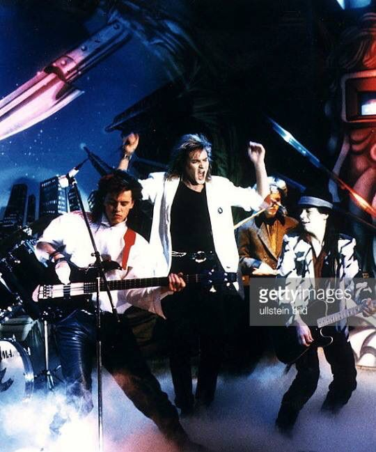 Duran Duran Gay 42