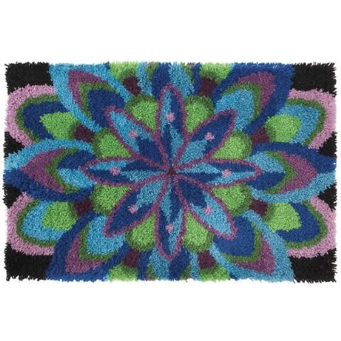 Best 25 Latch Hook Rugs Ideas On Pinterest Rug Hooking