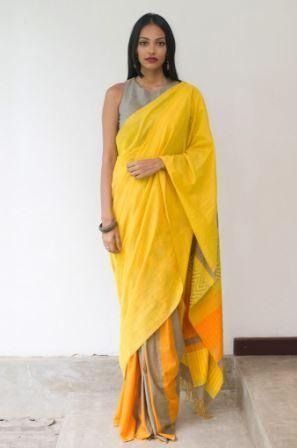 Sandstone Saree from FashionMarket.lk