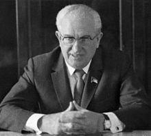 Iouri Andropov (1914-1984)