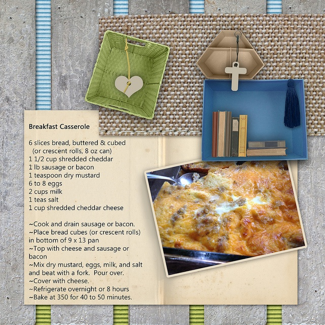 51 Best Trail Food And Cooking Ideas Images On Pinterest: 97 Best Images About FOOD & RECIPE SCRAPBOOK LAYOUTS On