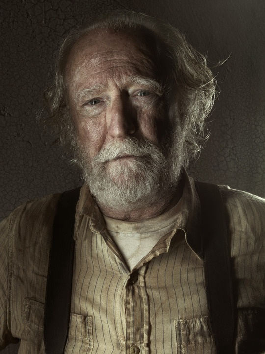 photos of the walking dead