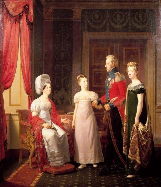 Den kongelige malerisamling består af flere tusinde billeder