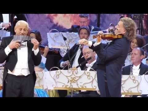 From the same concert of André Rieu ► MORE VIDEO: https://www.youtube.com/watch?v=-c33369JRvE&index=2&list=PLRIR4vvj5YH3_IMScYbF0PuA-llyI6EU5 André Rieu with...