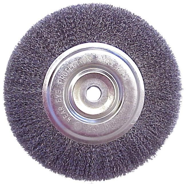 Weiler Abrasive Wire Wheel Brushes Technical Info Constructionhelp Org