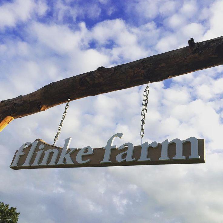 Eat this Texas!! #farmrange #flinkefarm #FlinkeFavorieten