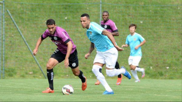 Com gols de Luis Fabiano e Jadson, Tianjin Quanjian conquista título e acesso para a elite do futebol chinês - http://anoticiadodia.com/com-gols-de-luis-fabiano-e-jadson-tianjin-quanjian-conquista-titulo-e-acesso-para-a-elite-do-futebol-chines/