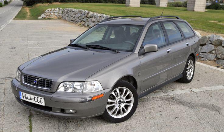 Volvo V40 (2004) #Volvos