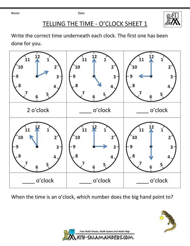 71 Best Maths - Time Images On Pinterest | Teaching Ideas