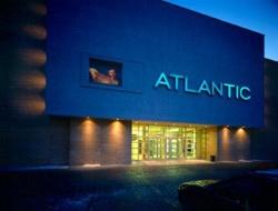 Kino Atlantic w centrum Warszawy