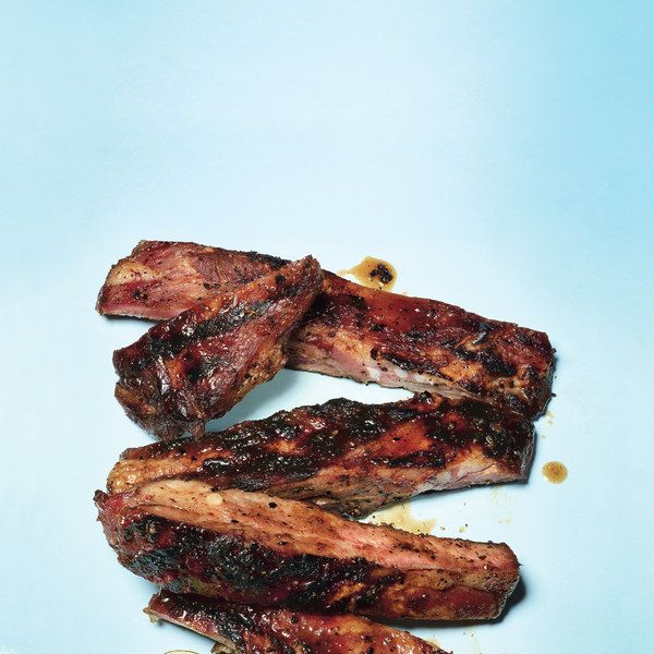 Ginger and Honey Baby Back Ribs | Recipe | Ribs, Honey and Baby