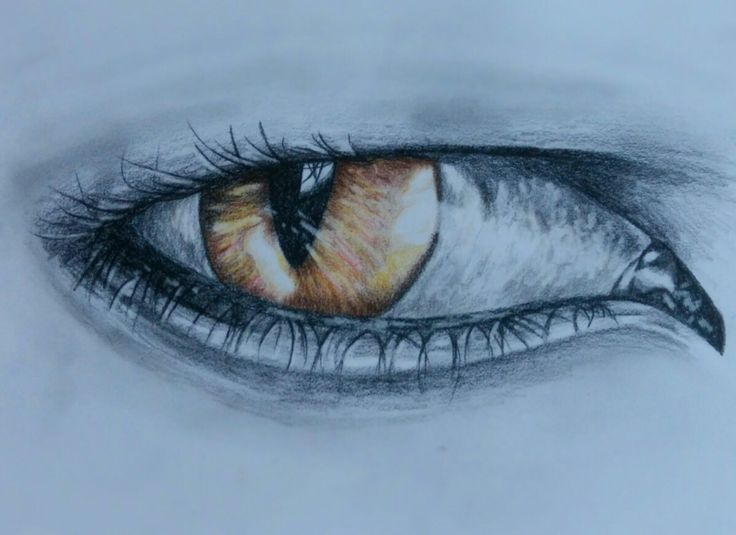 #Drawing #Eye