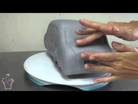 Utube How To Make Cake