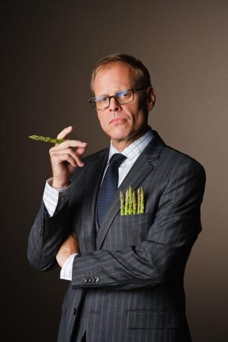 Alton Crawford Brown is an American television personality, celebrity chef, author, actor, and cinematographer.