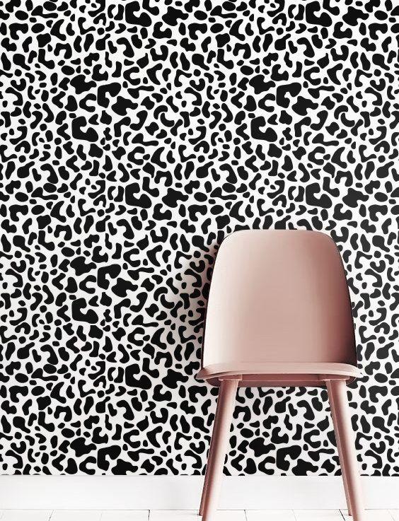 Les 25 meilleures id es de la cat gorie papier peint gu pard sur pinterest fond d 39 cran - Couper papier peint sans dechirer ...