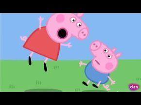 Peppa Pig En Español Capitulos Completos ❤ 64 ❤   Videos de Peppa pig Español Capitulos Nuevos 2017 - YouTube