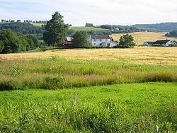 Verdal, Norway