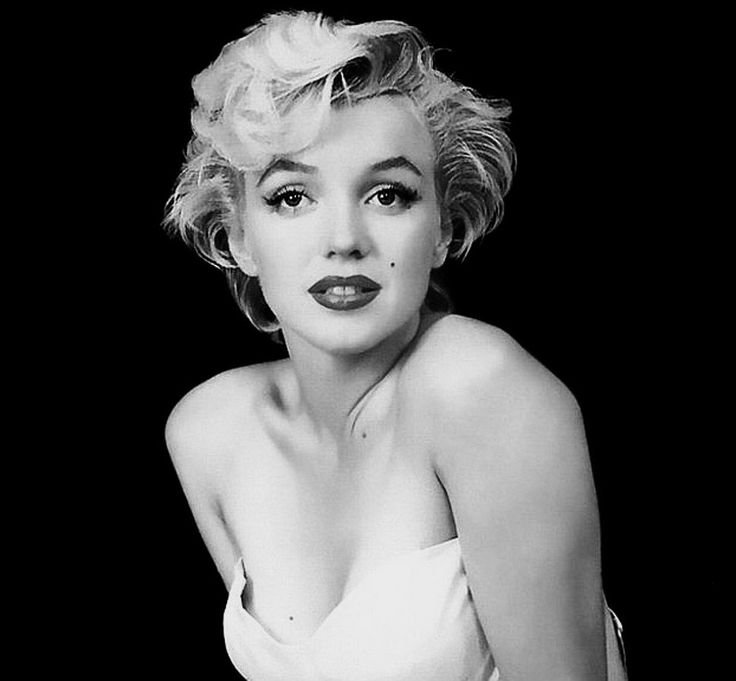 Probably the most celebrated of all actresses, Marilyn Monroe was born Norma Jeane Mortenson on June 1, 1926, in Los Angeles General Hospital. Prior to her birth, Marilyn's father bought a motorcycle and headed north to San Francisco, abandoning the family in Los Angeles. Marilyn grew up not knowing for sure who her father really was. Her mother, Gladys, had entered into several relationships, further confusing her daughter as to who it was who fathered her.