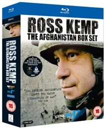Ross Kemp: The Afghanistan Collection All ten episodes from the Sky documentary series Ross Kemp in Afghanistan and its follow-up series Ross Kemp: Return to Afghanistan in which a film crew follows actor Ross Kemp as he travels with his  http://www.MightGet.com/january-2017-12/ross-kemp-the-afghanistan-collection.asp