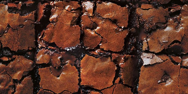 Molten Choc-Chunk Brownies Recipe - Lifestyle FOOD