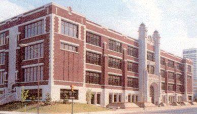 Central High School (Tulsa, Oklahoma) - Wikipedia
