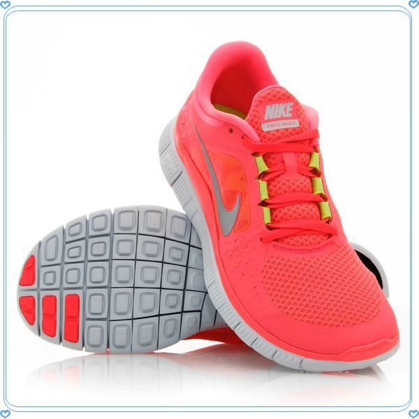 hot punch nikes, pink nike shoes, womens nike sneakers pink, sport shoes  2014