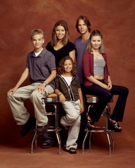 7th heaven cast dating