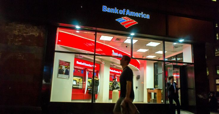 Bank of America has announced that it will reduce 200 trading and investment related jobs.