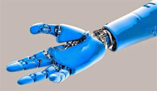 Εντυπωσιακό επίτευγμα βελτιώνει την ποιότητα ζωής σε ακρωτηριασμένους ανθρώπους - Προσθετικό χέρι με αίσθηση αφής